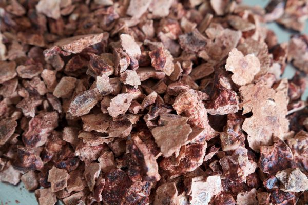Freeze-Dried Raw Beef Spleen Treats