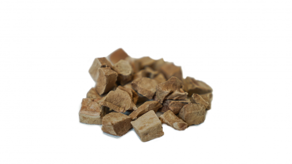 Freeze-Dried Pet Treats